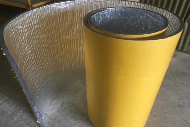 Formshield Insulation