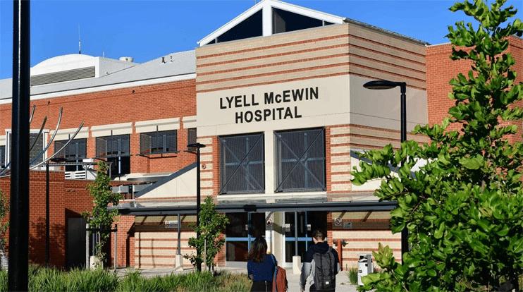 Lyell McEwin Hospital